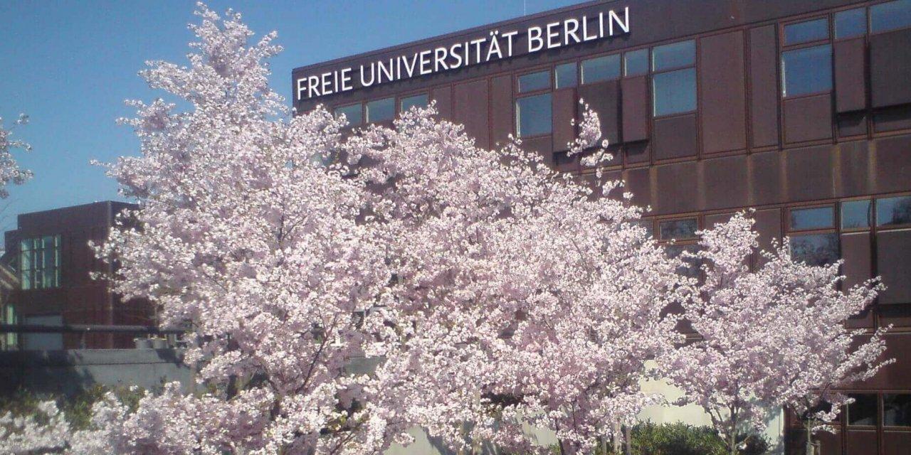 Uni-Ranking: FU unter Top Sechs der deutschen Unis
