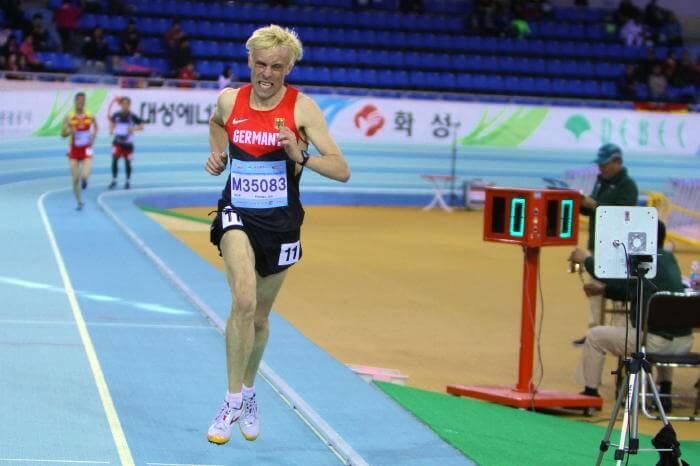 LG Südler bei Hallen-Weltmeisterschaften der Senioren erfolgreich