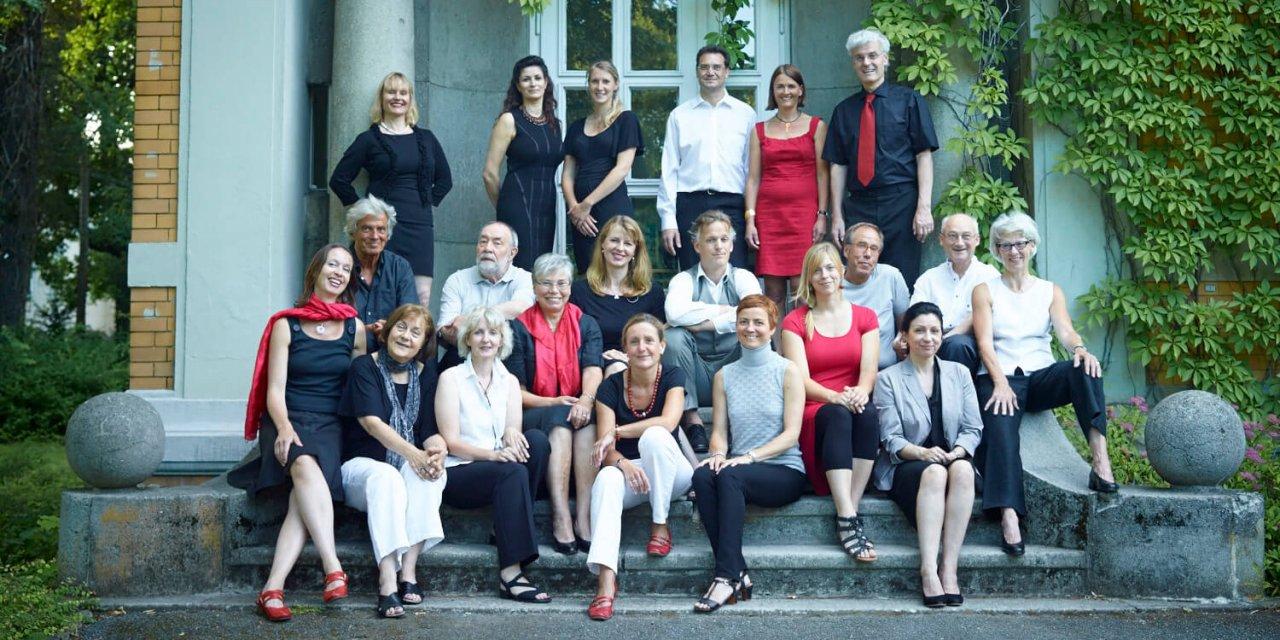 """""""Lieder der Romantik"""": Zehlendorfer Kammerchor lädt zum Konzert ein"""