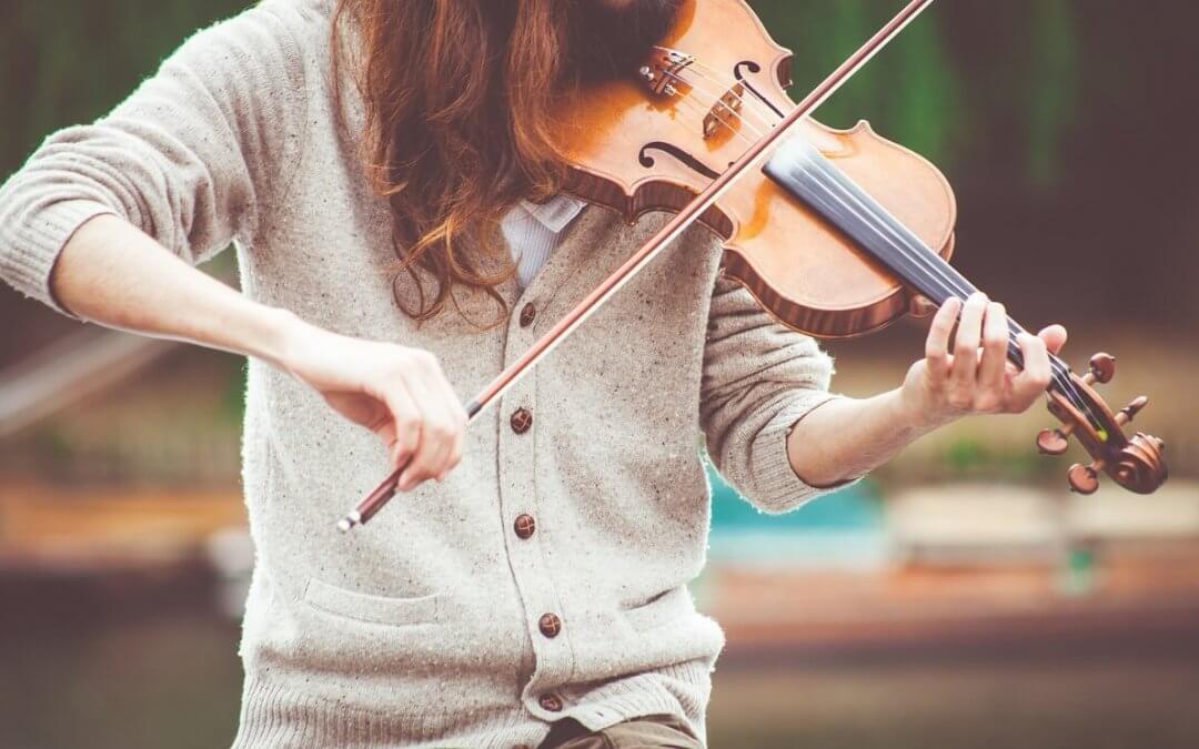 Neujahrskonzert Leo-Borchard-Musikschule online erleben