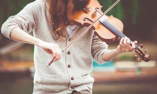 """Leo-Borchard-Musikschule sagt """"Klangmeile"""" auf der Schloßstraße ab"""