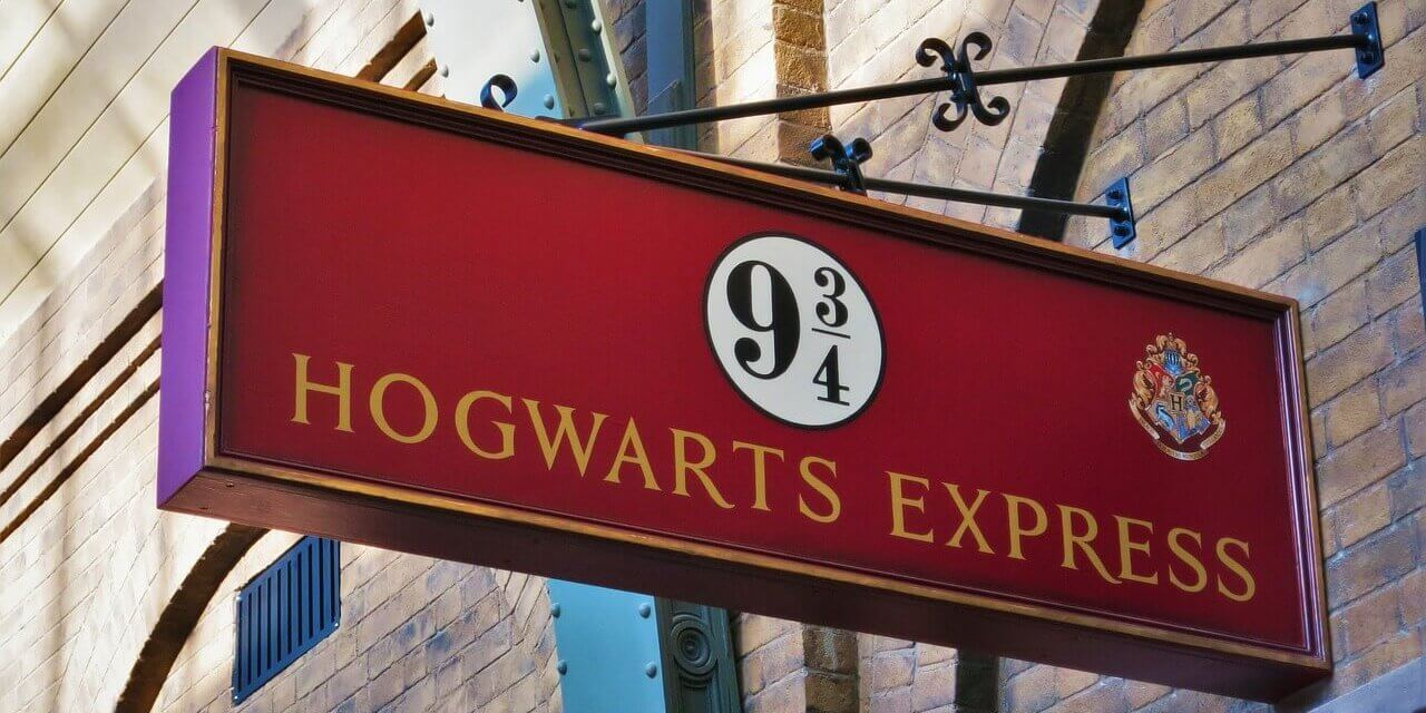 Harry-Potter-Tag in Steglitzer Bibliothek
