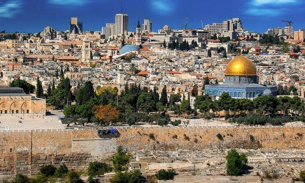 Jugendliche aus Steglitz-Zehlendorf für Reise nach Israel gesucht