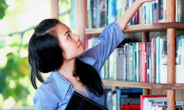Öffentliche Bibliotheken öffnen zur Ausleihe ab 11. Mai 2020