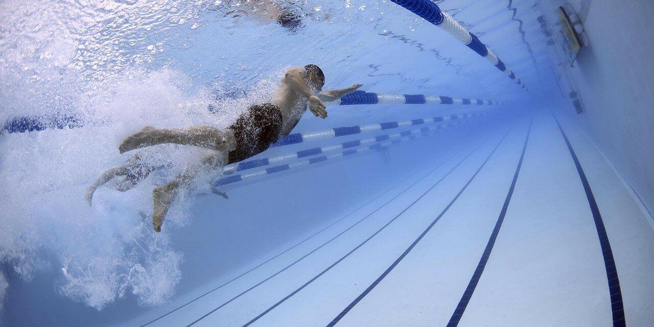 Schwimmen in Steglitz-Zehlendorf: Noch freie Plätze beim Behinderten-Sportverein