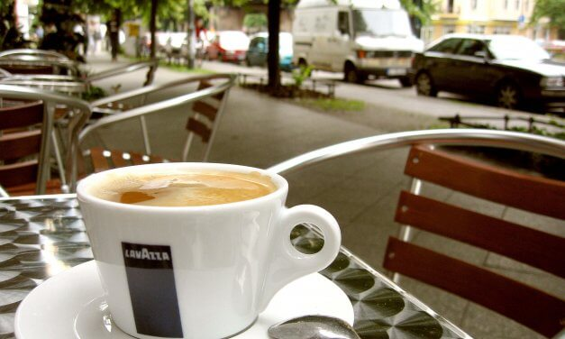 Neues Sprachcafé in Zehlendorf