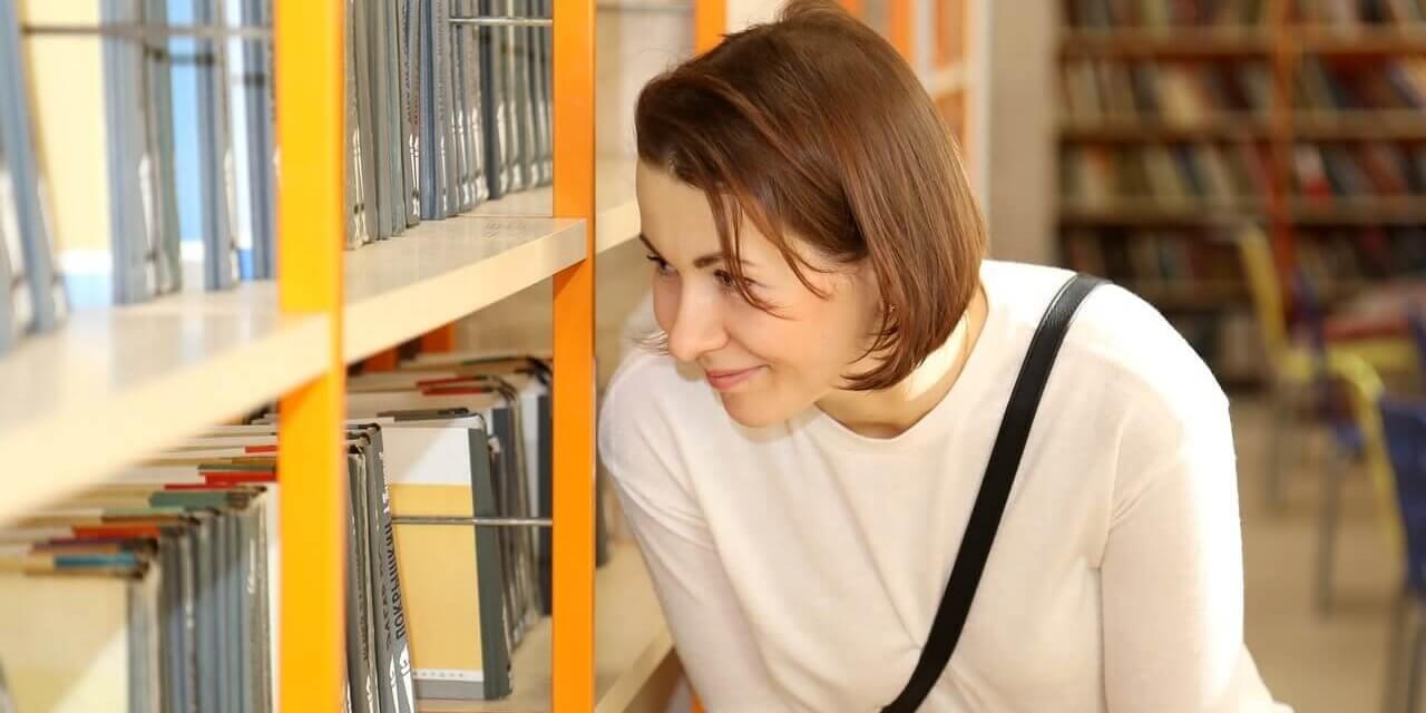 Erweiterte Öffnungszeiten in der Stadtteilbibliothek Lankwitz