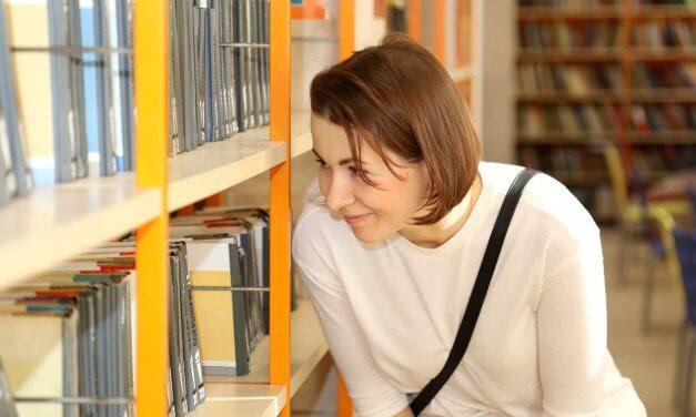 Besucherrekord in der Ingeborg-Drewitz-Bibliothek