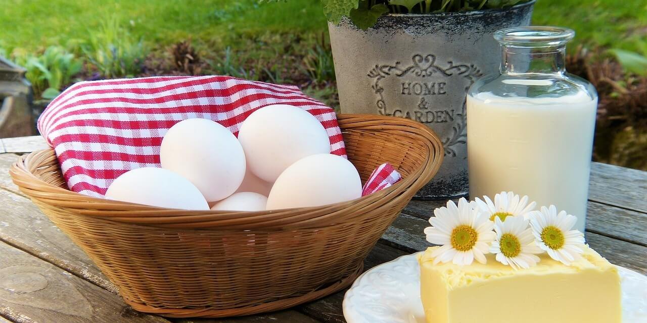 Regionale Lebensmittel direkt beim Erzeuger kaufen: Domäne Dahlem schließt sich dem Marktschwärmer-Netzwerk an