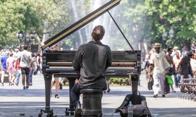 Fete de la Musique: Am 21. Juni spielt die Musik (auch) in Steglitz-Zehlendorf