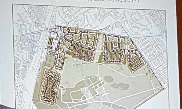 Parks-Range-Bebauung: Bezirksamt stellt neuen Masterplan für Lichterfelde-Süd vor