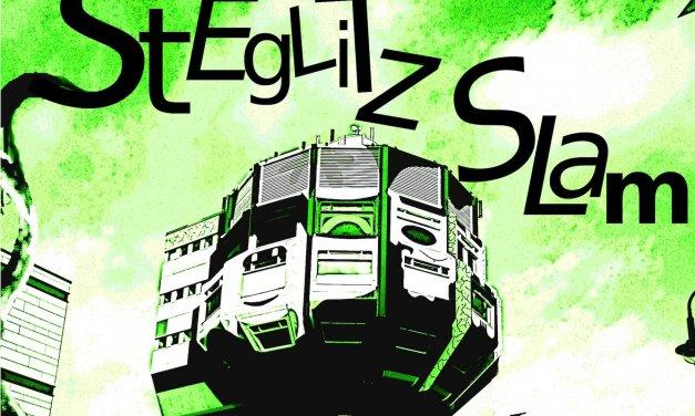 Poetry Slam in Steglitz findet wieder statt