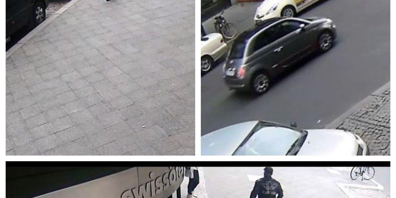 Uhren brutal geraubt – weiteres Opfer aus Steglitz-Zehlendorf gesucht