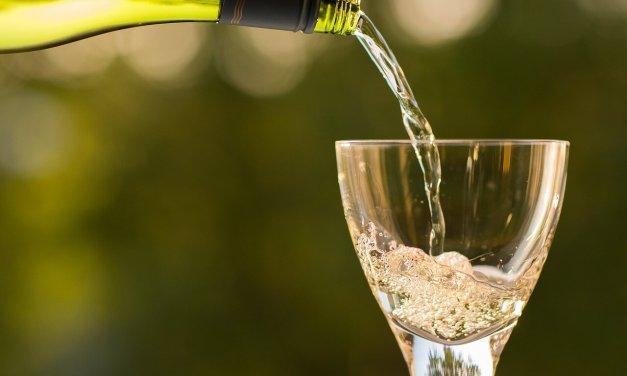 Kostenlose Weinprobe in Onkel Toms Ladenstraße