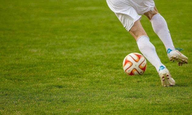 Steglitz-Zehlendorfer Fußballmannschaften spielen um den Bezirkspokal