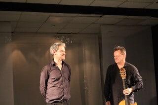"""""""Flamenco trifft Schiller"""" oder wie Balladen und Gitarrenspiel zueinander finden"""