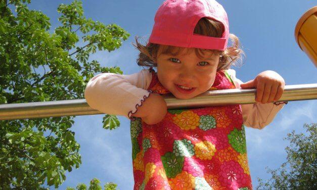 Bezirk bietet kostenlose Sportangebote für Kleinkinder in den Kitaschließzeiten an