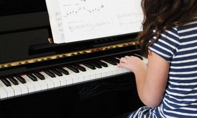 """""""Musik kennt keine Grenzen"""" – Musikprojekt mit Kindern aus Steglitz-Zehlendorfer Willkommensklassen"""