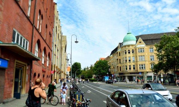 Steglitz-Zehlendorf sucht seine BezirksheldInnen