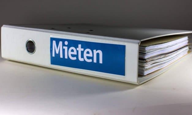Mieterinitiative lädt zur politischen Diskussion über Mietsituation in Steglitz-Zehlendorf ein