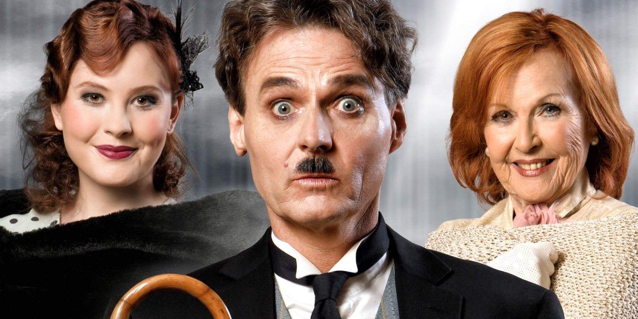 """""""Ein gewisser Charles Spencer Chaplin"""" im Steglitzer Schlosspark Theater"""