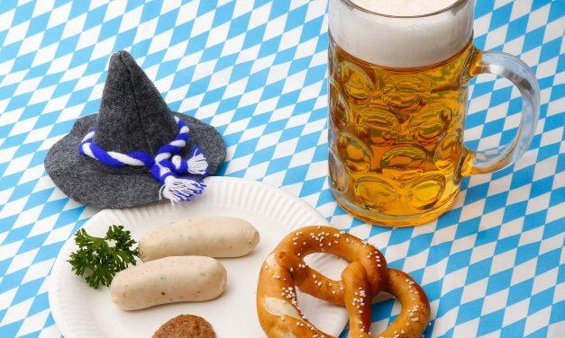 Oktoberfest in Lankwitz