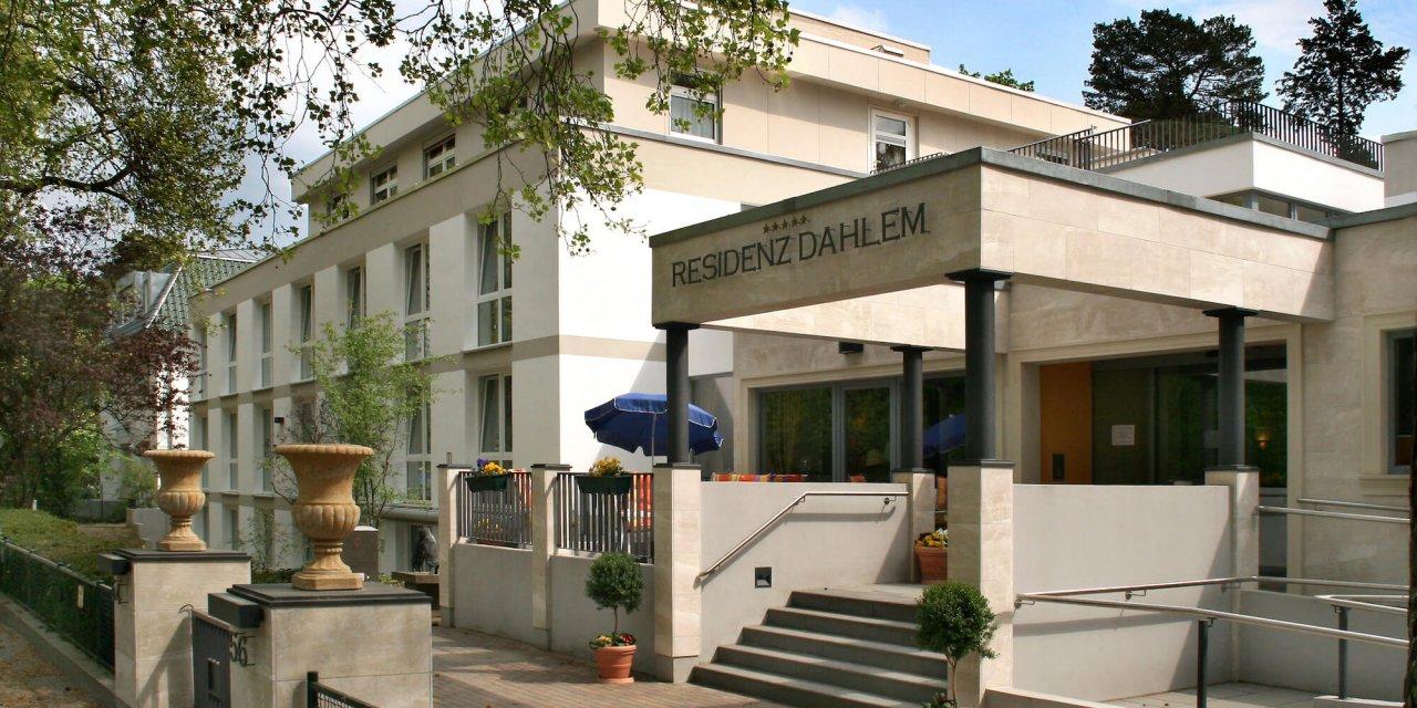 Patientenverfügung und Vorsorgevollmacht: Expertenvortrag in der Residenz Dahlem