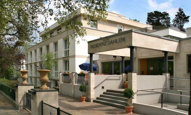Informativer Brunch in der Residenz Dahlem