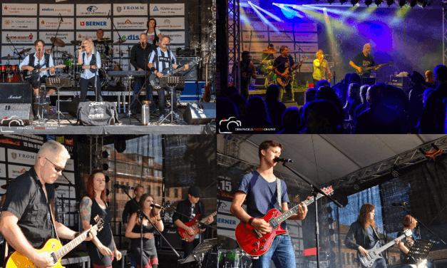 """Rock am Kanal"": Am 9. September wird in Teltow für den guten Zweck gerockt"
