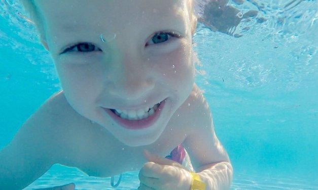Super-Sommer: Bad am Insulaner bleibt zwei Wochen länger geöffnet