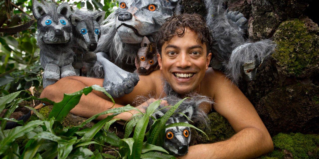 """""""Das Dschungelbuch"""": Drehbühne Berlin gastiert wieder im Botanischen Garten"""