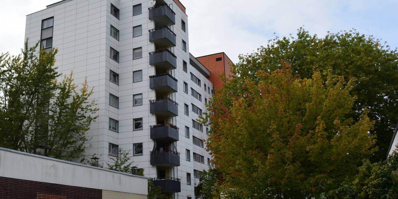 Brennpunkte in Berlin: In der Thermometersiedlung sieht es besonders düster aus