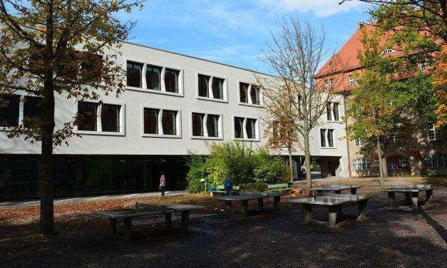 Neubau am Arndt-Gymnasium in Dahlem eingeweiht