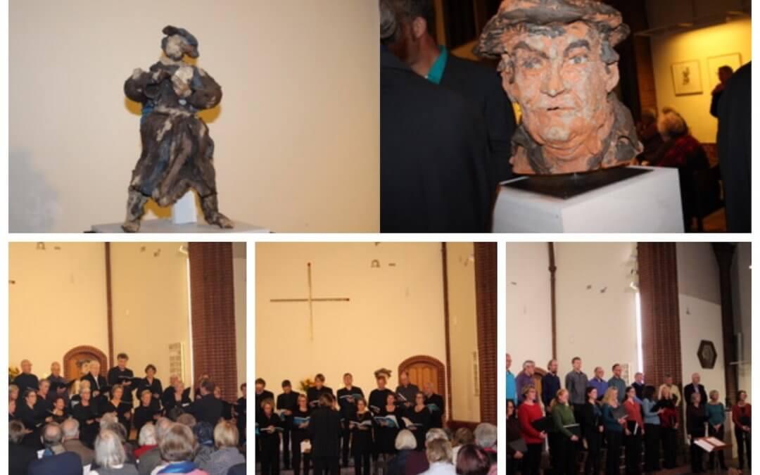 """Ein Abend voller Überraschungen: """"Sounds like Luther"""" in der Petrusgemeinde"""