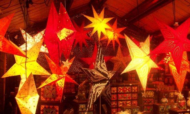 Zehlendorfer Weihnachtsmarkt öffnet am 27. November