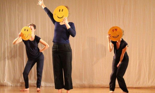 Café MundO: Tanzstück für Menschen ab 6 Jahren in Steglitzer TanzTangente