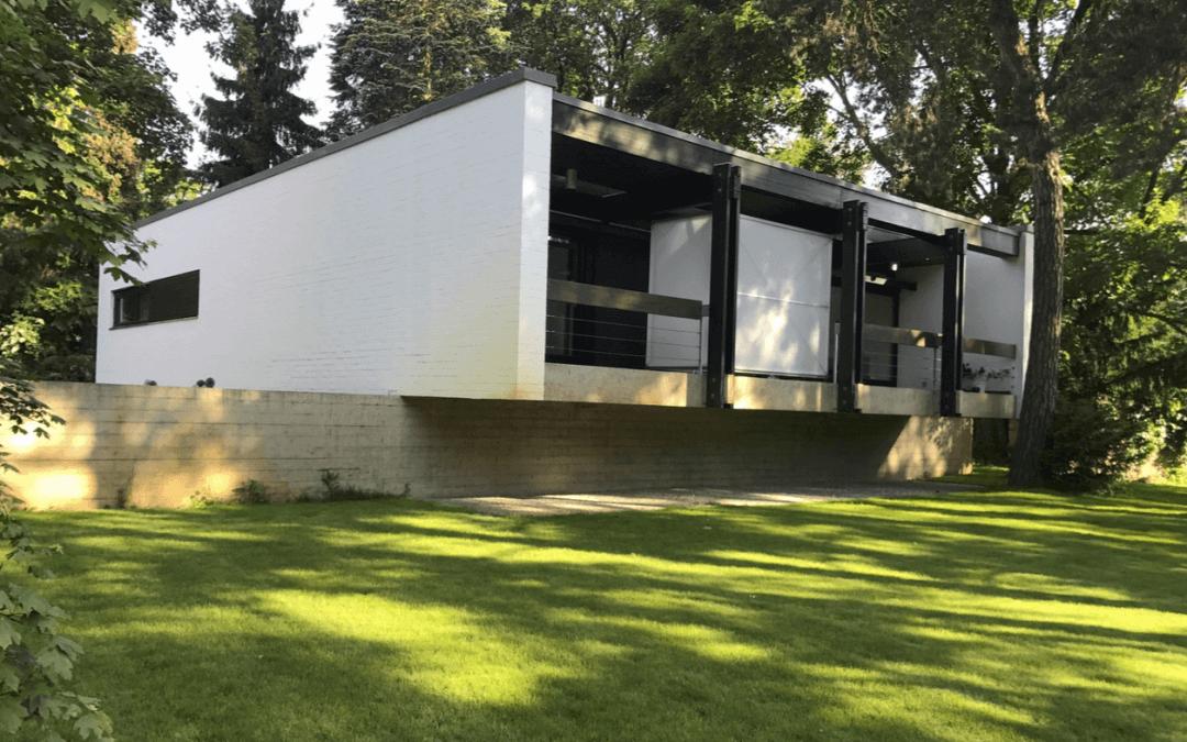 Haus Hönow ist Denkmal des Monats November