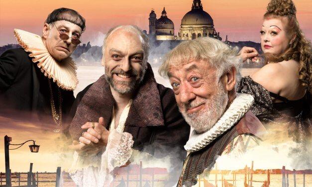 """Schlosspark Theater: Heutige Vorstellung von """"Mosca und Volpone"""" entfällt"""
