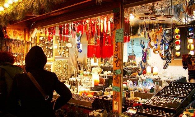 Weihnachtsmärkte auf der Domäne Dahlem