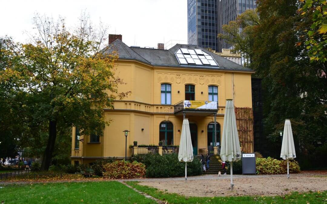 """""""Neues Bauen in Steglitz und Zehlendorf"""" – Symposium zu den Folgen von Groß-Berlin für die beiden Bezirke"""
