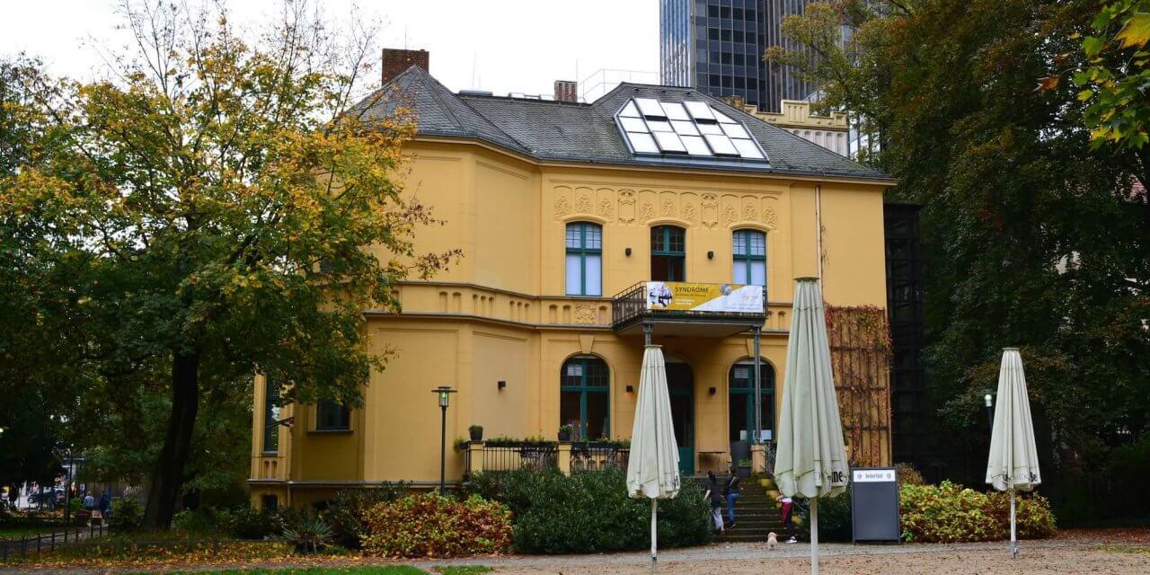15. Steglitzer Literaturfest in der Schwartzschen Villa