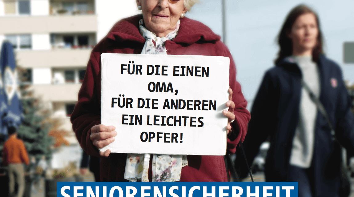 """Polizei veranstaltet """"Bankentag"""" und berät zur Seniorensicherheit"""