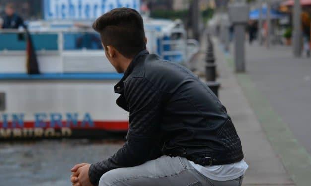 Infoabend zum Thema Vormundschaften für minderjährige Geflüchtete