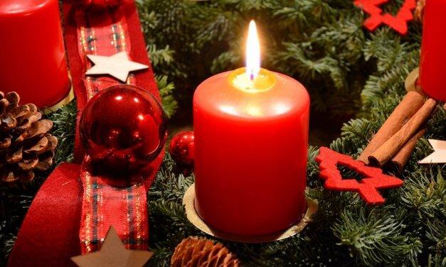 Steglitzer Baptisten laden zur Adventsfeier mit Geflüchteten und ihren Familien ein