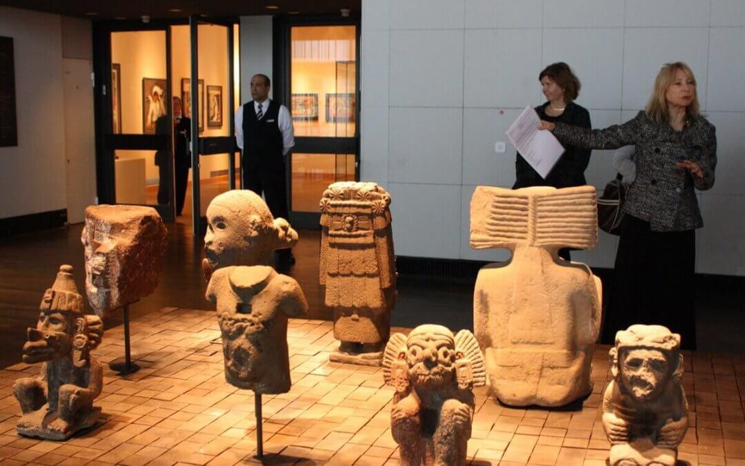 Wie zeitgemäß sind Museen? – Start der Ideenwerkstatt zur Nachnutzung der Dahlemer Museen