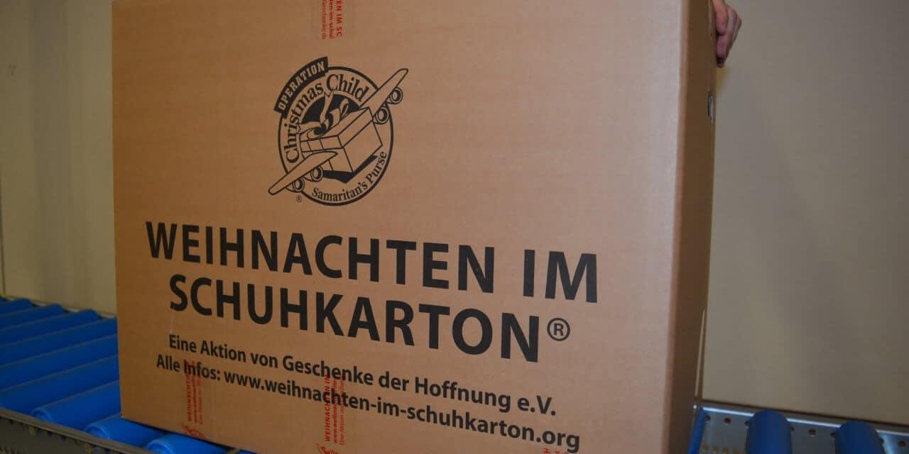 Mehr Geschenkpäckchen als erwartet – Weihnachtswerkstatt in Lankwitz geht in die Verlängerung