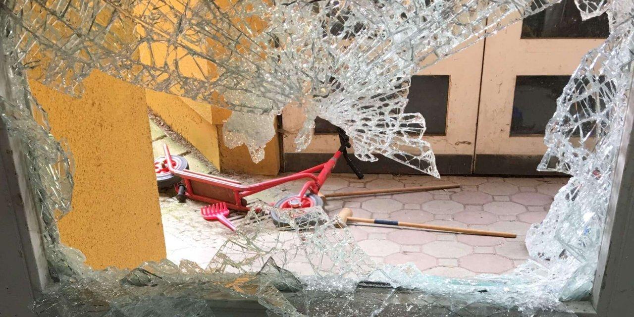 Kinder- und Jugendeinrichtung in Lichterfelde leidet seit einem Jahr unter Vandalismus