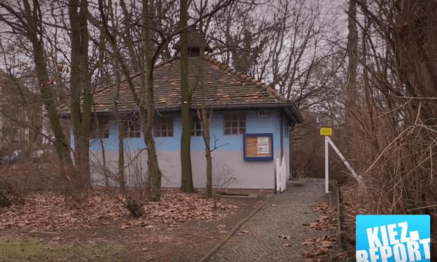 """Vom """"abgewrackten"""" Klohäuschen zur Bäkeburg – eine ganz besondere Geschichte"""