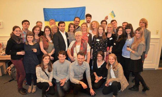 Gastfamilien für Studenten aus Osteuropa und Zentralasien gesucht
