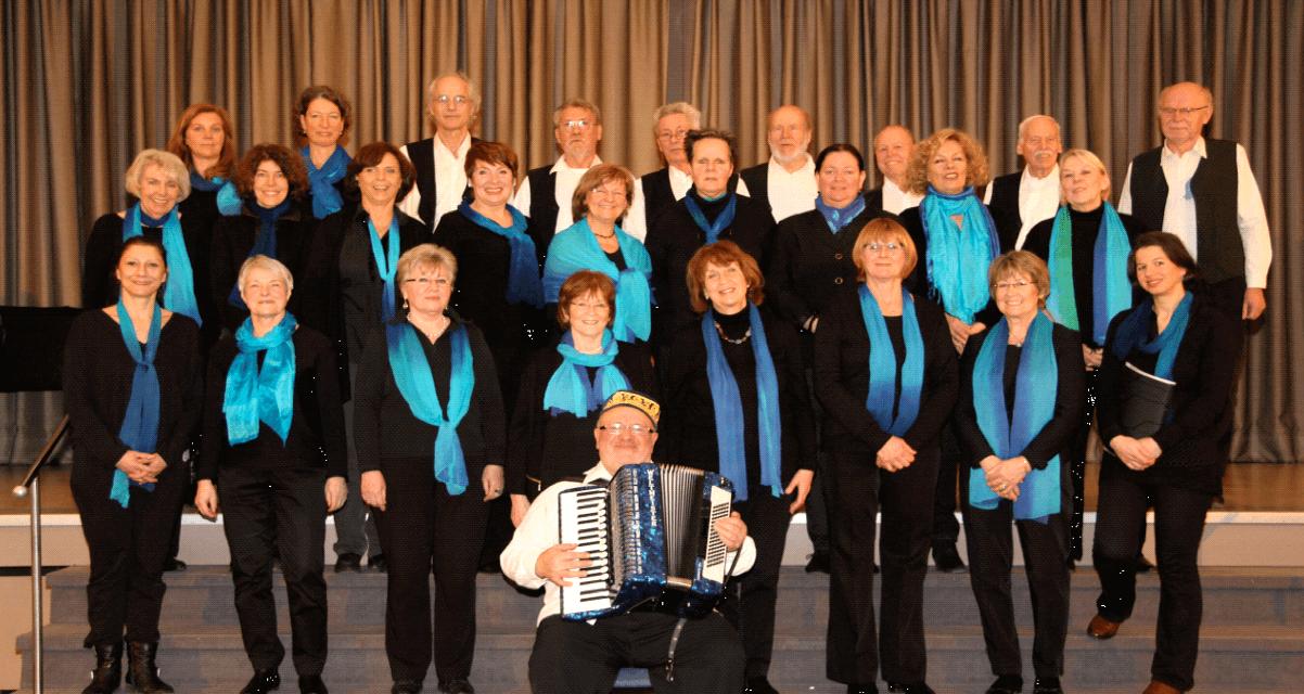 Konzert zum Shoah-Gedenktag in Nikolassee